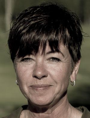 Ann-Christin Melin