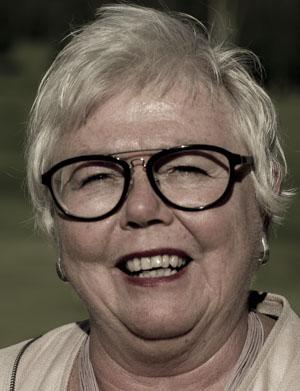 Birgitta Fahlgren