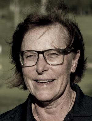 Kerstin Norberg