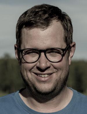 Markus Sandin