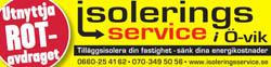 isoleringsservice logo