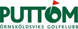 Örnsköldsviks Golfklubb Puttom Logotyp